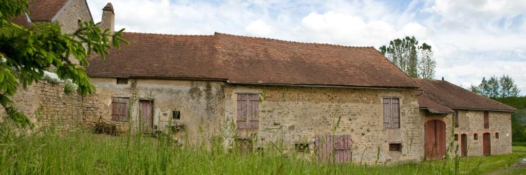 © Céline Mathé, Pays de l'Auxois Morvan