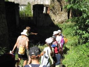 Ecole de loisirs Vitteaux avec PAH CC BY PAH Auxois