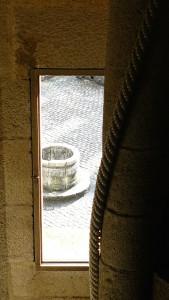 Le château de Posanges ouvert pour les Journées Européennes du Patrimoine en 2014 CC BY PAH Auxois