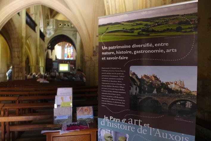 Flavigny 2015 CC BY PAH Auxois