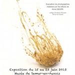 III, 2, affiche expo