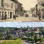 LVC Arnay-le-Duc