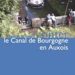 Couv LVC CANAL DE BOURGOGNE 2012